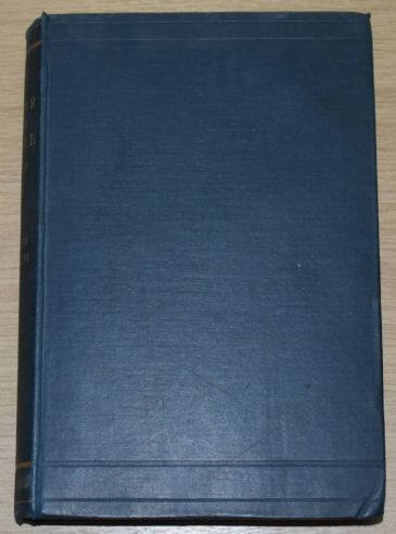 Life and Labour of the People in London, edited by Charles Booth, Volume IV (published 1893)